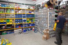 אספקה טכנית מקצועית לתעשייה ובניין 2
