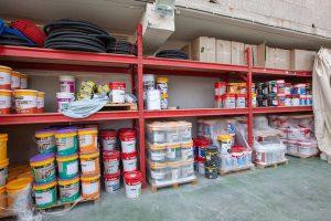 חומרי בניין וצבע 2