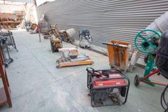 אספקה טכנית מקצועית לתעשייה ובניין 9